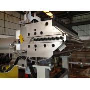 PE, PVC, EVA防水卷材挤出生产线 - YSF Series